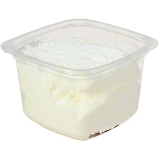 FRESH WHIPPED CREAM 8OZ.