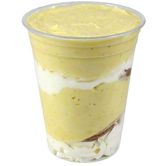 Central Market Banana Pudding Parfait, 10 oz
