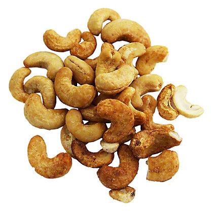 Toasted Onion Cashews,LB