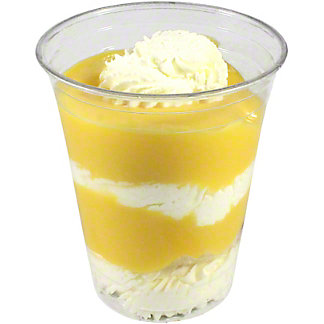 Central Market Lemon Curd Parfait, 10 oz