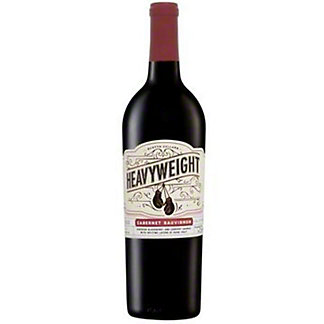 Heavyweight Cabernet Sauvignon, 750 ML