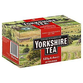 Taylors of Harrogate Yorkshire Tea Bags,40 CNT