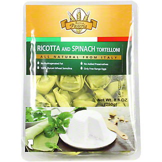 ANT PAST TORTELLONI RCTT SPNCH