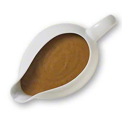 Turkey Gravy, 16 oz