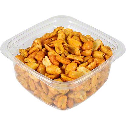 Buffalo Nuts,LB