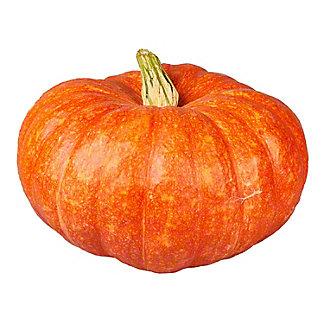 Fresh Cinderella Pumpkin, EACH