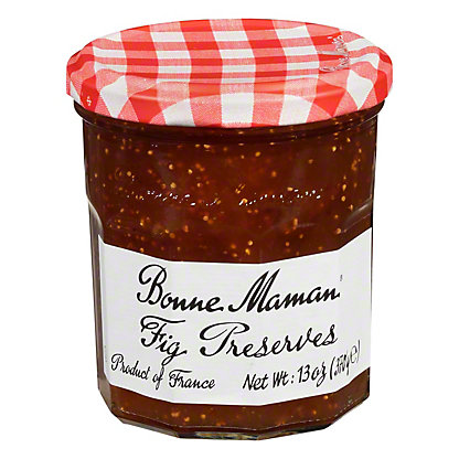 Bonne Maman Fig Preserves,13 OZ