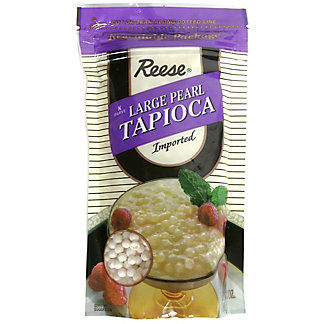 Reese Large Pearl Tapioca,7 OZ