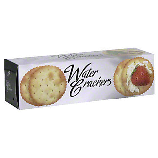 Elki Water Crackers,4.4OZ
