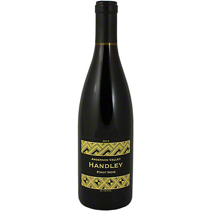 Handley Anderson Valley Pinot Noir, 750 mL