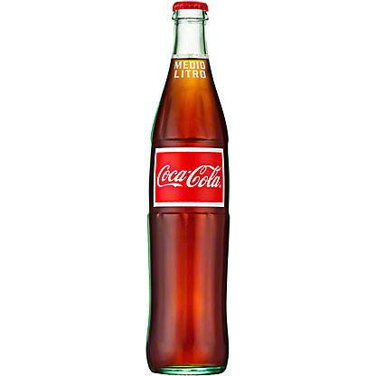 Coca-Cola Mexican Coke,16.9 oz