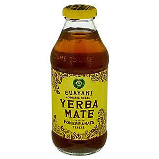 Guayaki Yerba Mate Pure Mind Organic Tea, 16 oz