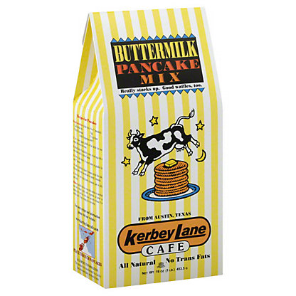 Kerbey Lane Cafe Buttermilk Pancake Mix,16 OZ