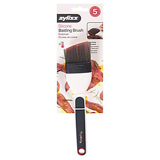 Zyliss Silicone Basting Brush,EACH