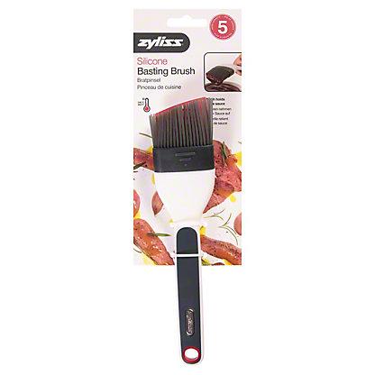 Zyliss Silicone Basting Brush,EACH