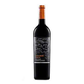 Educated Guess Cabernet Sauvignon, 750 mL