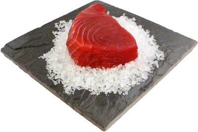 Fresh Big Eye Tuna Steak, LB