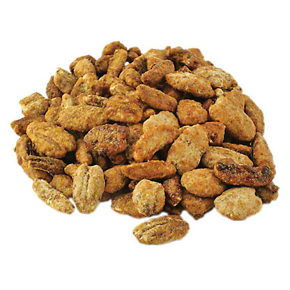 SunRidge Farms Butter Toffee Pecans,sold by the pound