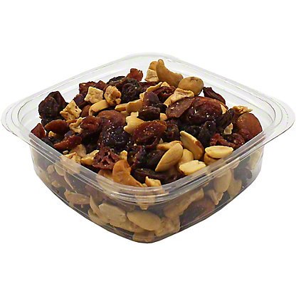SunRidge Farms Organic Supreme Fruit & Nut Mix,sold by the pound