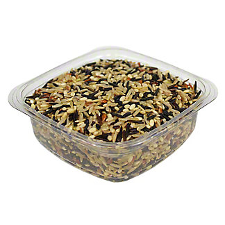 Bulk Wild Rice Blend,LB