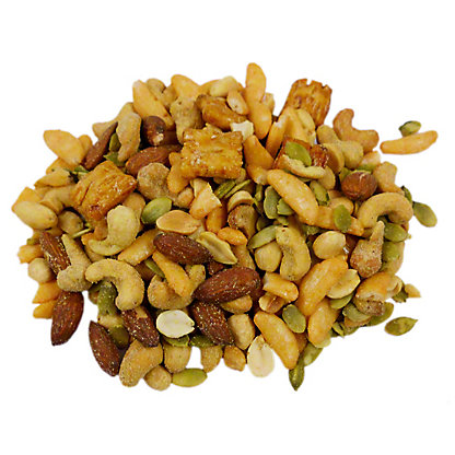 SunRidge Farms Miso Curry Nut Mix,sold by the pound