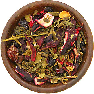 The Republic of Tea Superfruit Acai Green Tea, lb