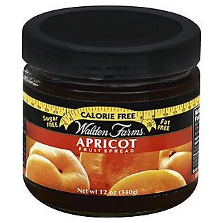 Walden Farms Apricot Fruit Spread, 12 oz