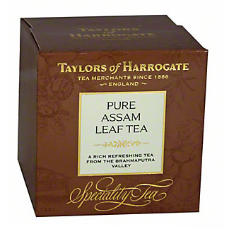 Taylor's of Harrogate Pure Assam Loose Leaf Tea,4.4 OZ