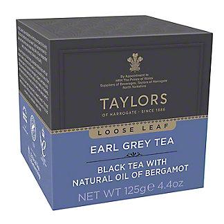Taylors of Harrogate Earl Grey Loose Leaf Tea,4.4 OZ