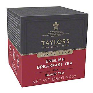 Taylors of Harrogate English Breakfast Loose Leaf Tea,4.4 OZ