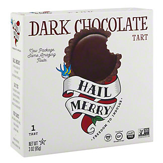 Hail Merry Chocolate Miracle Tart,3 OZ