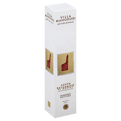 Villa Manodori Artigianale Balsamic Vinegar, 8.50 Oz