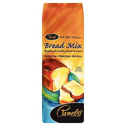 Pamela's Bread Mix,19 OZ