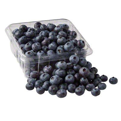 Fresh Full Pint Blueberries EACH