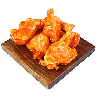 Fresh Marinated Buffalo Chicken Wings
