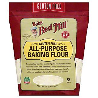 Bob's Red Mill Gluten Free All Purpose Baking Flour,44 OZ