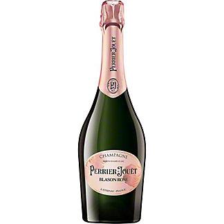 Perrier Jouet Blason Rose Brut Champagne, 750 mL