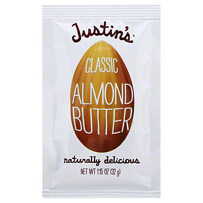 Justin's Classic Almond Butter, 1.15 oz