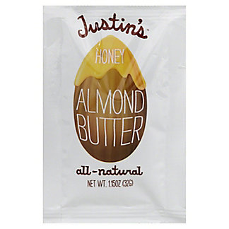 Justin's Honey Almond Butter, 1.15 oz