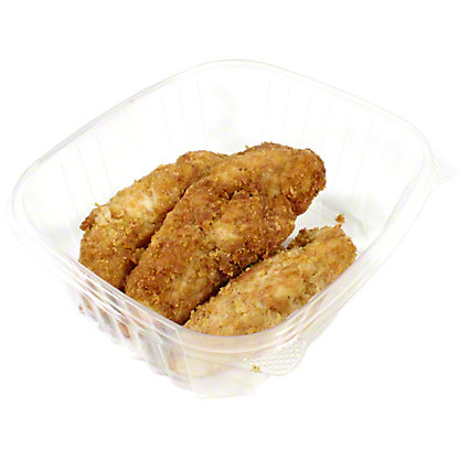 Crispy Chicken Tenders, LB
