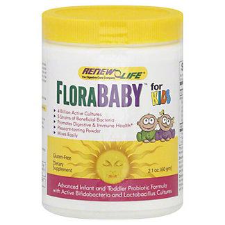 Renew Life Renew Life Flora Baby, 2.10 oz