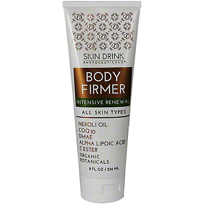 Skin Drink Intensive Renewal Body Firmer, 8 Oz