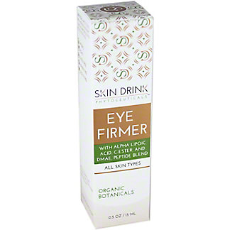 Body Dynamics Skin Drink Eye Firmer, .5OZ