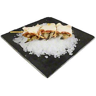 Bacon Wrapped Shrimp,EA