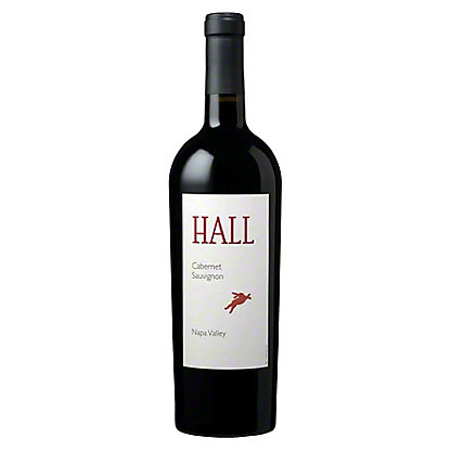Hall Cabernet Sauvignon, 750 ML