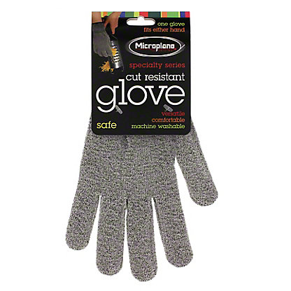 Microplane Cut Resistant Glove,EACH