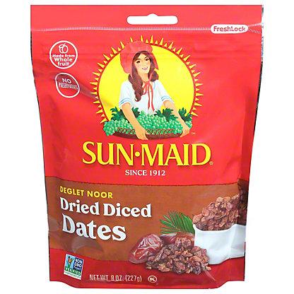Sun Maid Chopped Dates,8 OZ