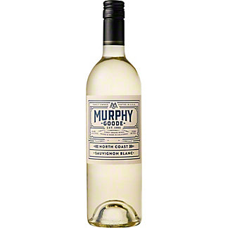 Murphy Goode The Fume Sauvignon Blanc, 750 mL