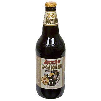 Sprecher Brewery Sprecher Root Beer Low Cal, 16oz