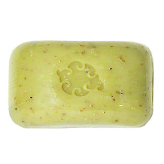 Baudelaire Essence Sea Loofa Guest Soap, 1.7OZ